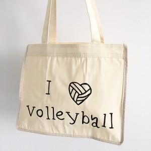 voleyball shopper