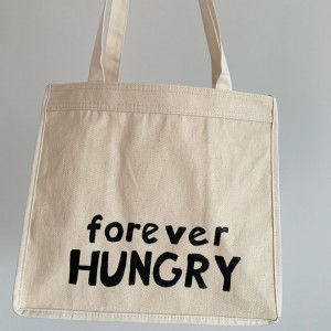 forever hungry S