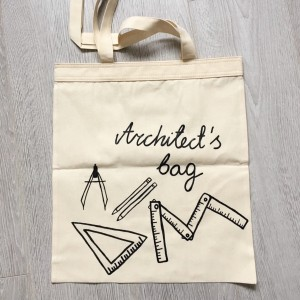 Architect's bag