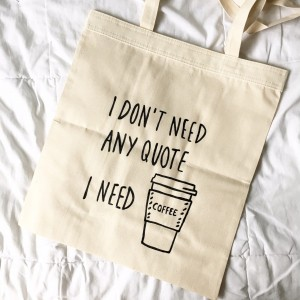 I don't need a quote